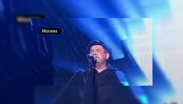 Впервые после тяжелой болезни Николай Расторгуев дал большой концерт