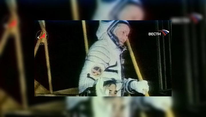 """""""Интеркосмос"""" - история с продолжением"""