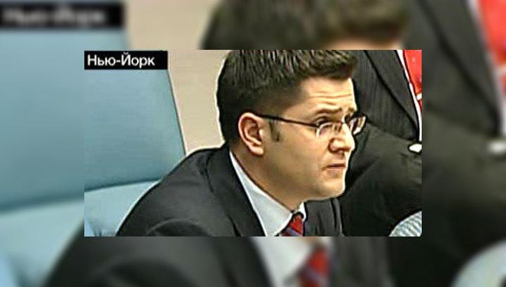 На заседании СБ ООН Сербия потребовала прекратить давление на третьи страны