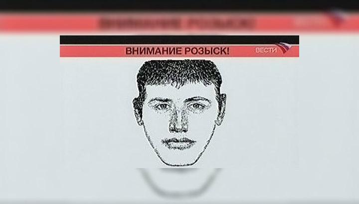 Составлен фоторобот мужчины, подозреваемого в похищении детей