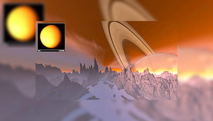 На спутнике Сатурна нашли жизнь