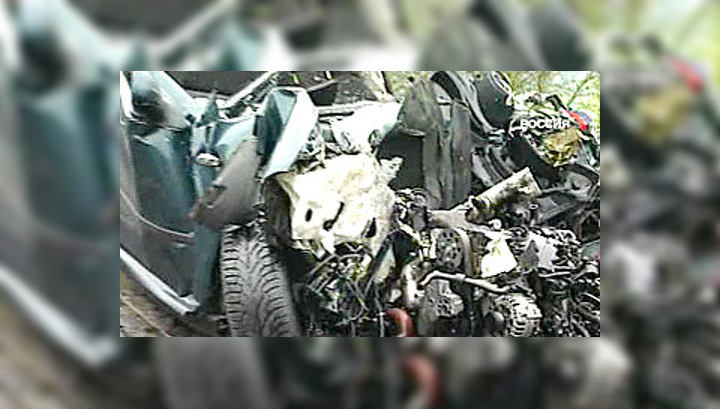 chevrolet blazer авария осенью 2010 тульская область