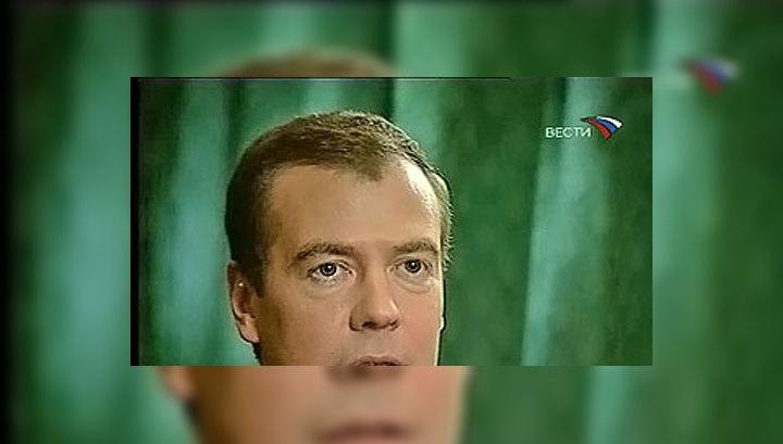 Медведев: нужно конвертировать экономические успехи в соцпрограммы