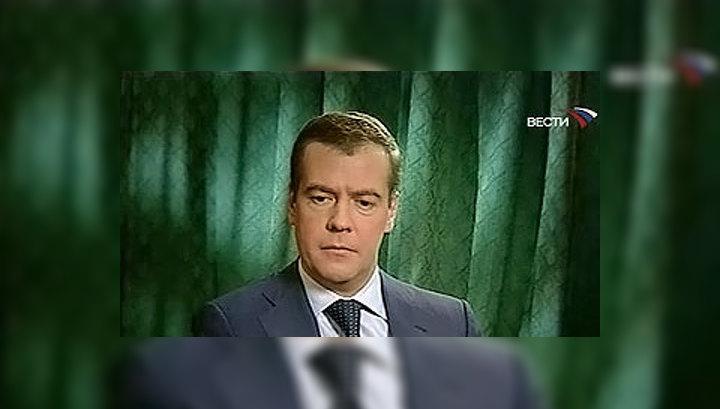 Медведев: замораживания цен не было и нет