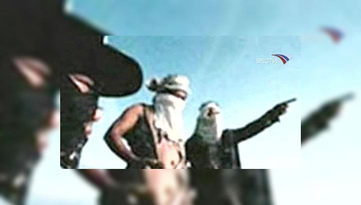 """Сомалийские пираты захватили украинское судно """"Фаина"""""""