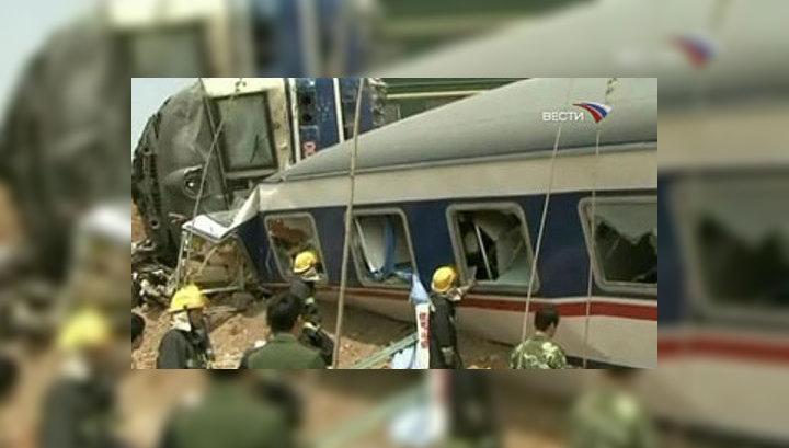 Число жертв катастрофы в Египте может превышать 50 человек