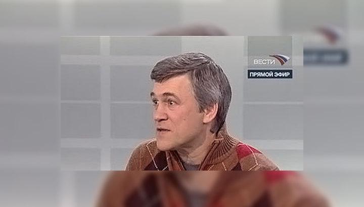 Владимир Сурдин: человек нескоро высадится на Марсе