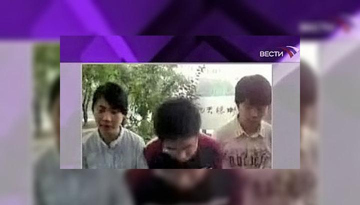 """""""Вести.net"""": равнодушные китайские подростки и чужая вирусная реклама"""