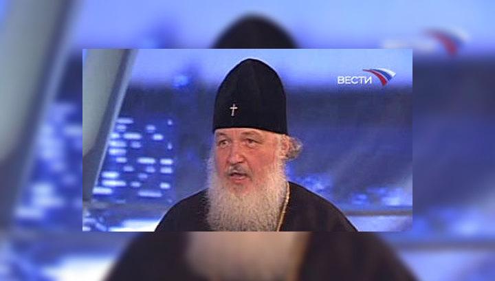 Митрополит Кирилл: церковь не настаивает на обязательном преподавании православия