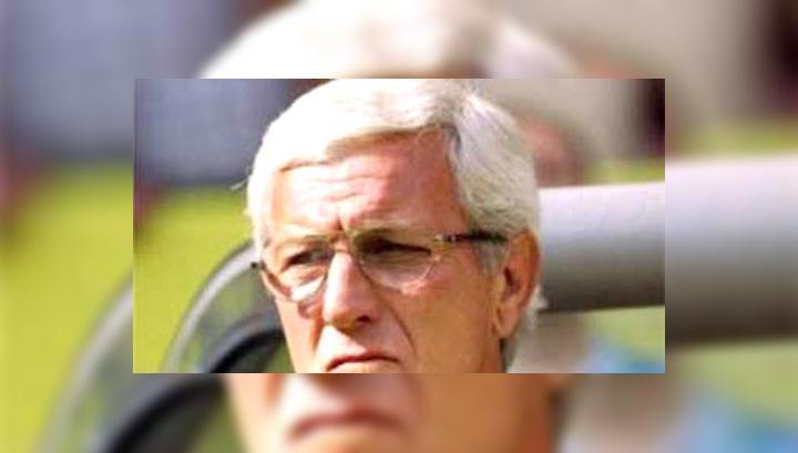 60-летний Липпи во второй раз становится тренером национальной сборной Италии. Из 29 матчей, которые провела итальянская сборная под его руководством, 17 были победными