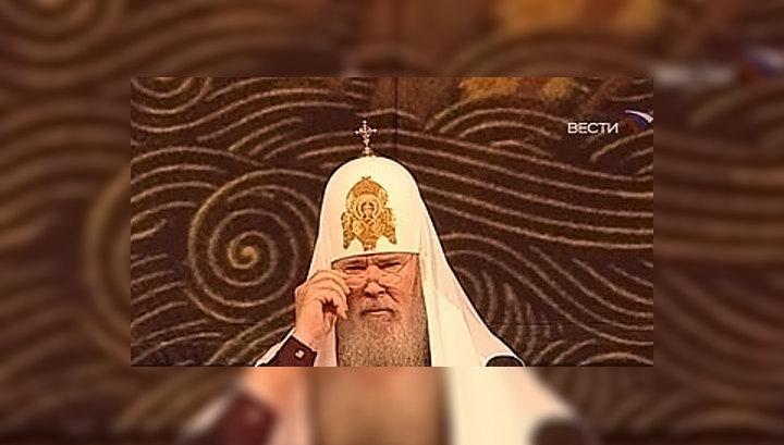 """""""Его Святейшество просил передать самые теплые пожелания и Вам персонально, и народу Осетии за его героизм, за его верность правде, стремление к Христовой истине"""", - отметил владыка Сергий"""
