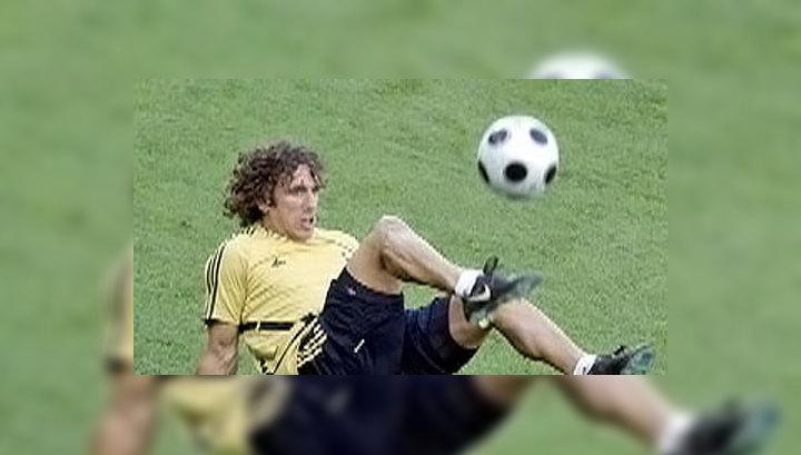 Футбол испанскии чемпионат
