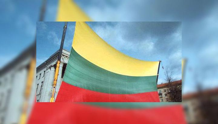В Литве начинаются президентские выборы