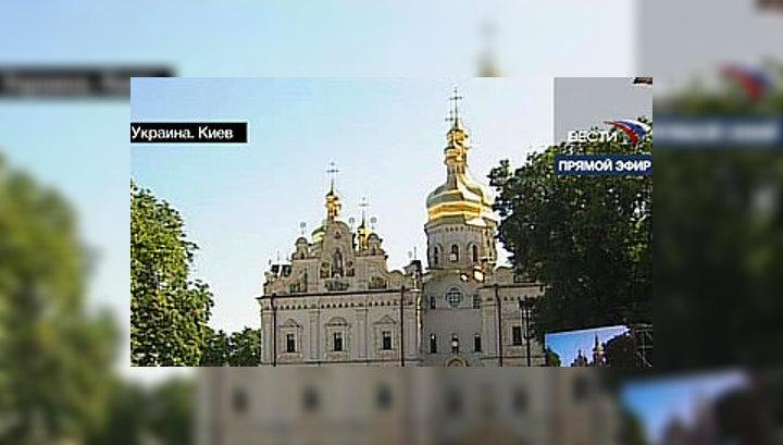 Православных не удалось разделить