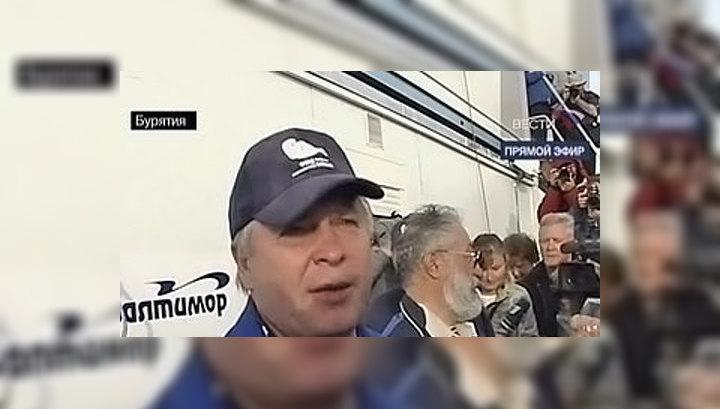 Ученый, президент и финансист вернулись со дна Байкала