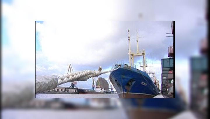 На развитие российского рыболовства выделено более 60 млрд рублей