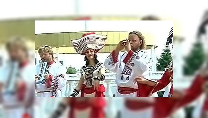 We Are The Champions по-мордовски