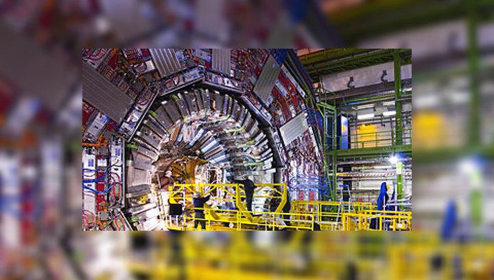 Большой адронный коллайдер не возобновит работу до середины 2009 года