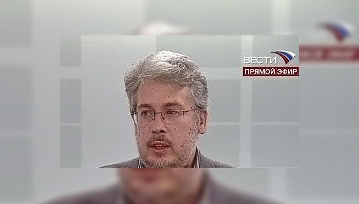 Фарид Сафуанов: Саакашвили - в панике