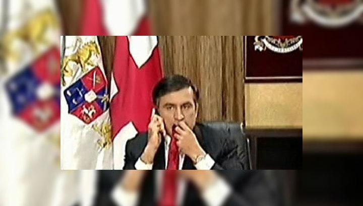 Эксперт: Саакашвили – психически неполноценный человек