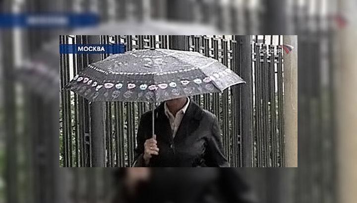 Дожди не прекратятся еще неделю