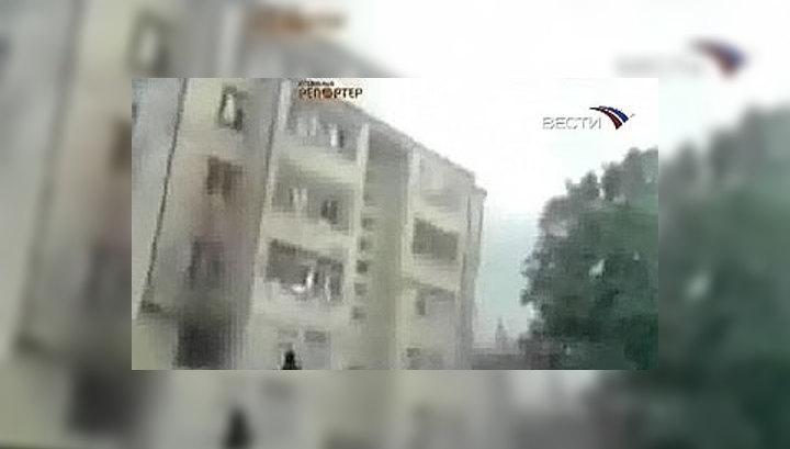 Грузины снимали свои преступления на видео