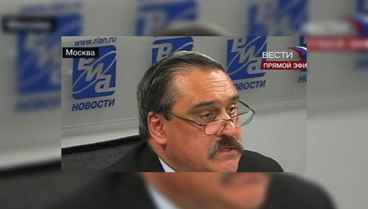 МИД РФ: Киев пытается заранее назначить виновного за возможные аварии