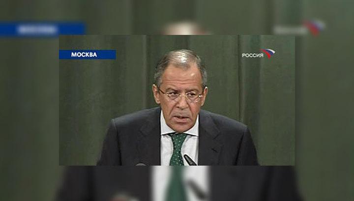 Лавров: российские войска останутся в Абхазии и Южной Осетии надолго