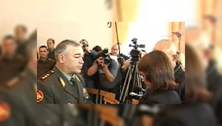 Вдове майора Ветчинова вручена Звезда Героя России