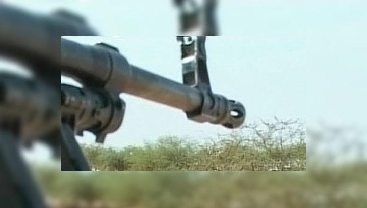 В результате нападения на конвой в Судане погибли 40, ранены 30 солдат