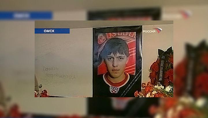 Вместо лечения Алексей Черепанов получал допинг