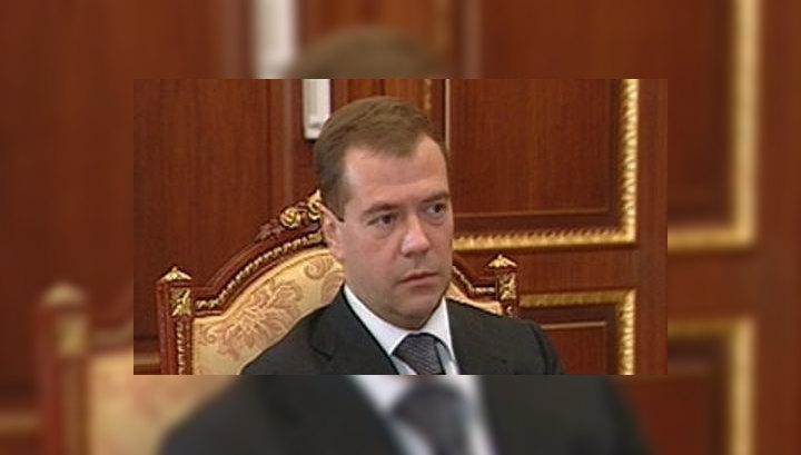Медведев: Людмила Зыкина была олицетворением России