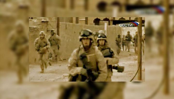 Ирак подтвердил пребывание американского контингента в стране до конца 2011 года