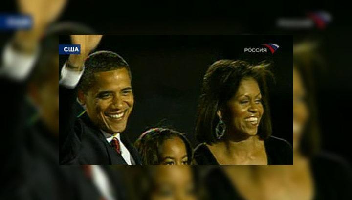 Составляющие успеха Барака Обамы