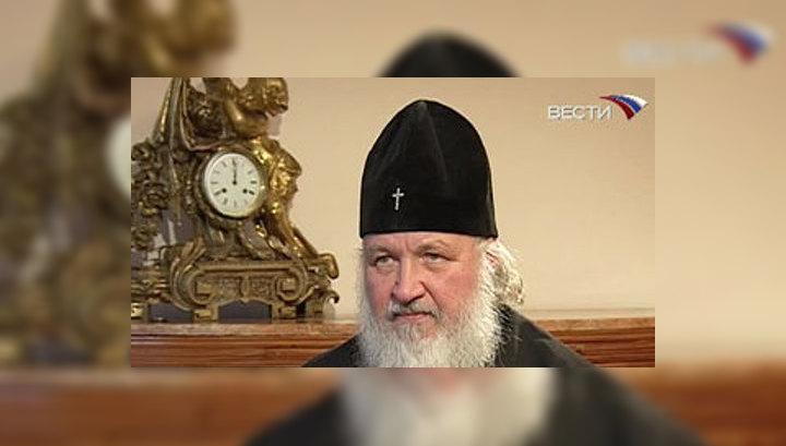 Митрополит Кирилл: Русская и Грузинская церкви могут помочь преодолеть последствия войны