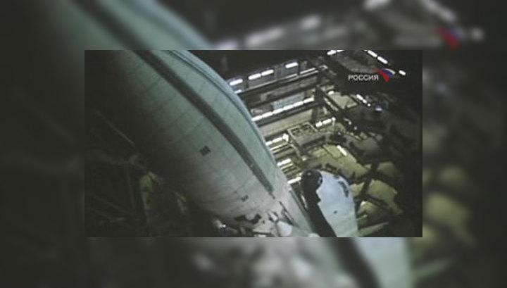 """Буран"" разменял третий десяток"
