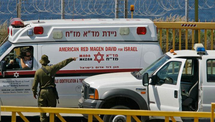 Израильского водителя, устроившего ДТП с россиянами, будут судить