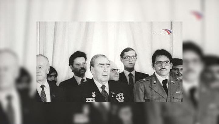 Итог визита Ортеги в Москву - девять подписанных документов