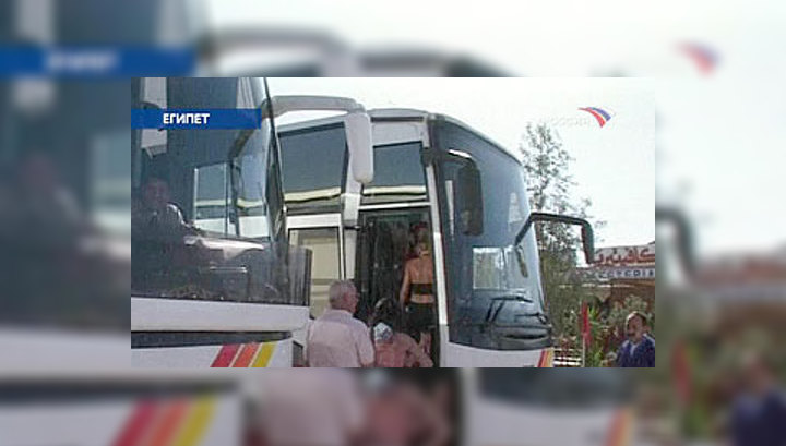 """""""Мастерство"""" египетских водителей убивает туристов"""