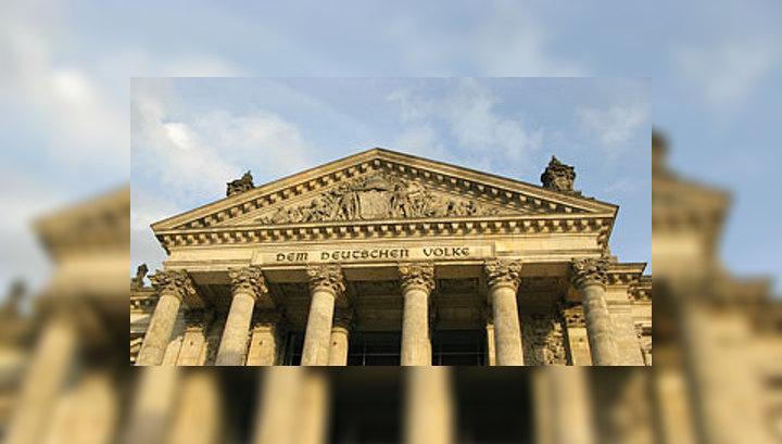В Германии пройдут президентские выборы