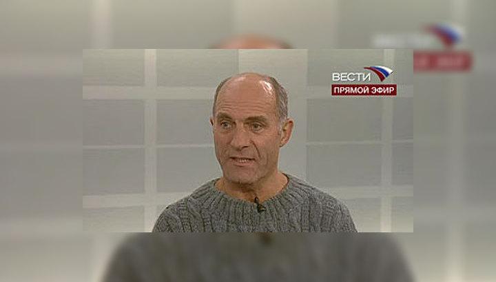 Магомед Толбоев: экипажу оставалось закрыть глаза и ждать смерти