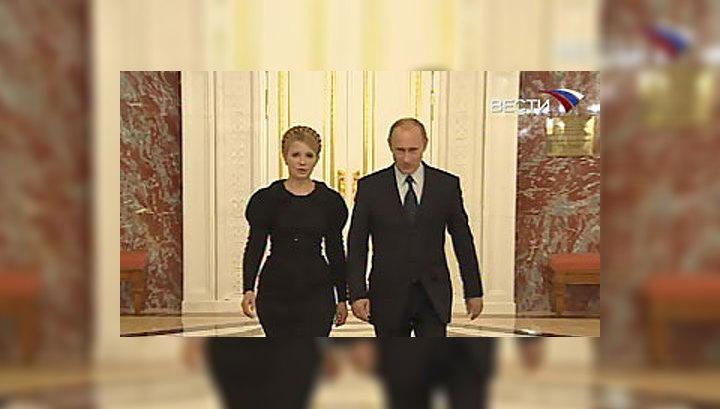 """""""Газпрому"""" и """"Нафтогазу"""" не потребуются посредники и наблюдатели"""