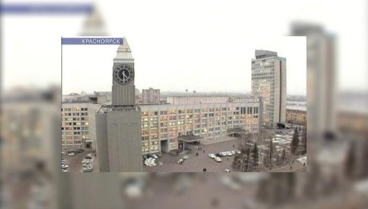 Красноярские депутаты против отмены выборов главы МО