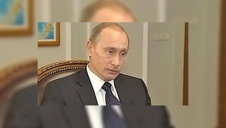 Путин: рубль стал фактически конвертируемой валютой
