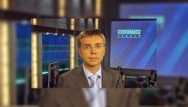 """Как рассказал ведущий программы """"Вести недели"""" Евгений Ревенко, """"зритель канала """"Вести"""" - человек, который интересуется новостями, - теперь сможет в воскресный вечер получить итоговый обзор важнейших событий за неделю"""""""