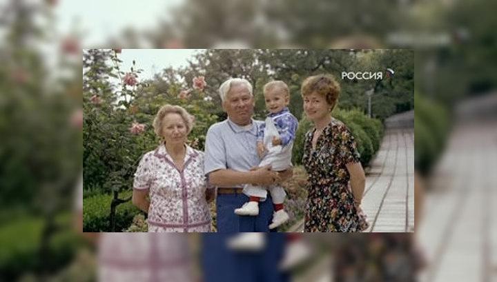 Константин Черненко: генсек поневоле