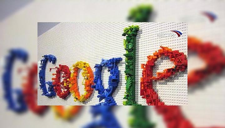 """Вести.net: Google - назубок и самые красивые ведущие - в """"Вестях"""""""
