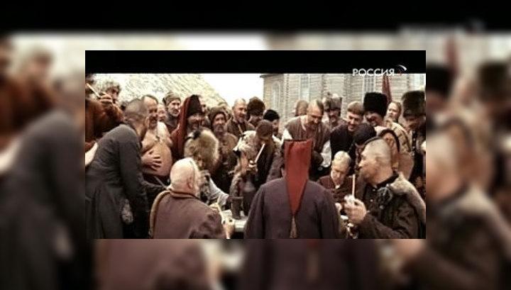 """""""Тарас Бульба"""" - фильм-размышление"""
