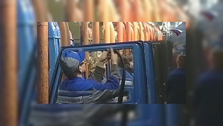 """""""КамАЗ"""" запускает производство в Индии"""
