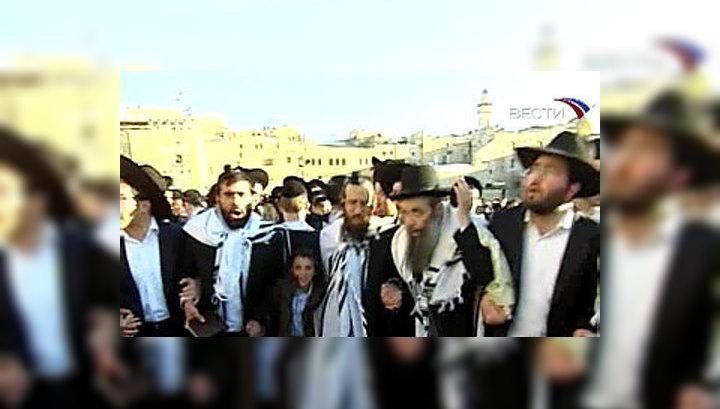 Почему тоттенхэм ортодоксальные евреи
